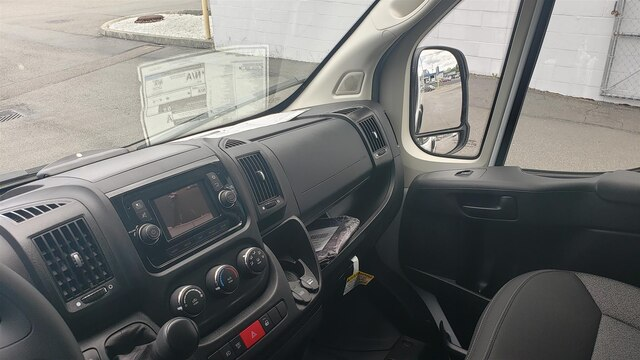 2020 Ram ProMaster 1500 Low Roof 136 WB FWD #R200081 - photo 19