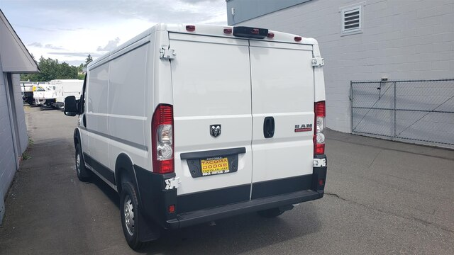 2020 Ram ProMaster 1500 Low Roof 136 WB FWD #R200081 - photo 5