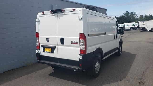2020 Ram ProMaster 1500 Low Roof 136 WB FWD #R200081 - photo 6