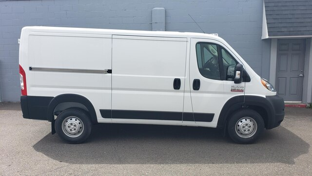 2020 Ram ProMaster 1500 Low Roof 136 WB FWD #R200081 - photo 7