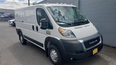 2020 Ram ProMaster 1500 Low Roof 136 WB FWD #R200081 - photo 1