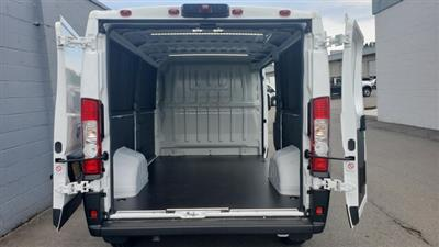 2020 Ram ProMaster 1500 Low Roof 136 WB FWD #R200081 - photo 2