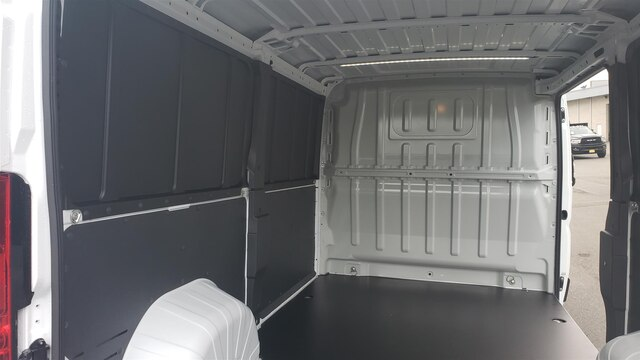 2020 Ram ProMaster 1500 Low Roof 136 WB FWD #R200082 - photo 11