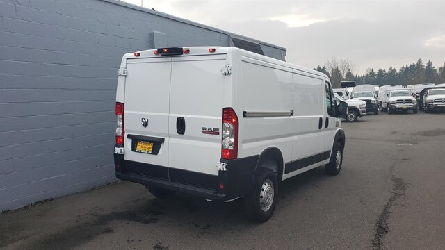 2020 Ram ProMaster 1500 Low Roof 136 WB FWD #R200082 - photo 8