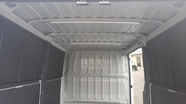 2020 Ram ProMaster 1500 Low Roof 136 WB FWD #R200083 - photo 12