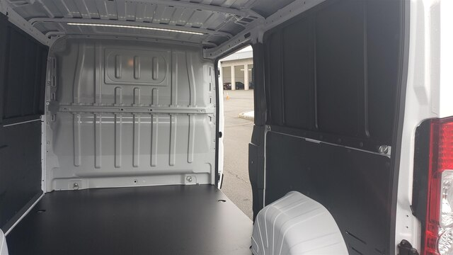 2020 Ram ProMaster 1500 Low Roof 136 WB FWD #R200083 - photo 13