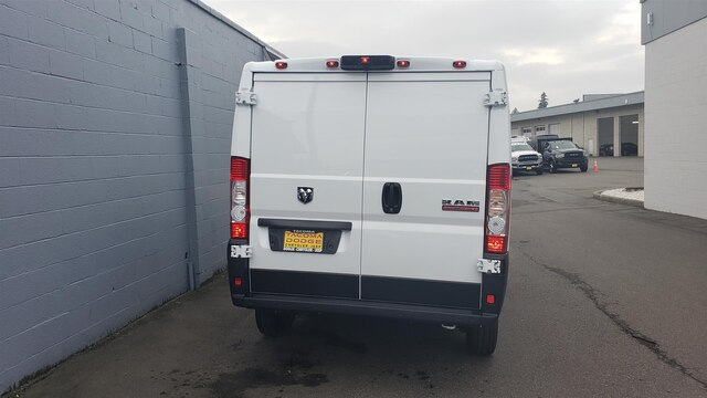 2020 Ram ProMaster 1500 Low Roof 136 WB FWD #R200083 - photo 7