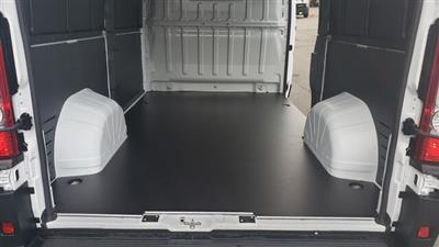 2020 Ram ProMaster 1500 Low Roof 136 WB FWD #R200083 - photo 10