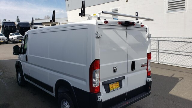 2020 Ram ProMaster 1500 Low Roof 136 WB FWD #R200094 - photo 5