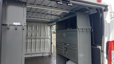 2020 Ram ProMaster 1500 Low Roof 136 WB FWD #R200094 - photo 10