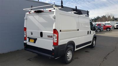 2020 Ram ProMaster 1500 Low Roof 136 WB FWD #R200094 - photo 7