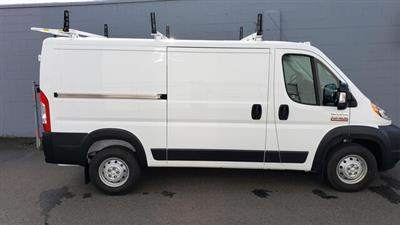 2020 Ram ProMaster 1500 Low Roof 136 WB FWD #R200094 - photo 8