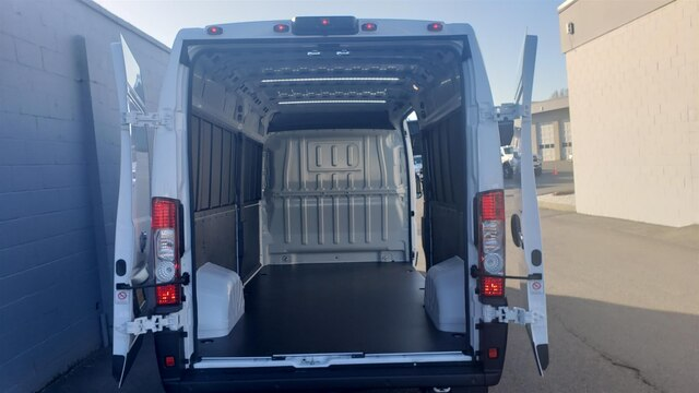 2020 Ram ProMaster 2500 High Roof 159 WB FWD #R200108 - photo 1