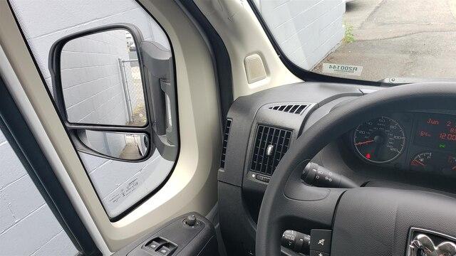 2020 Ram ProMaster 3500 81 CA FWD #R200143 - photo 13