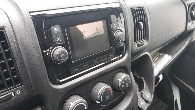 2020 Ram ProMaster 3500 81 CA FWD #R200144 - photo 15
