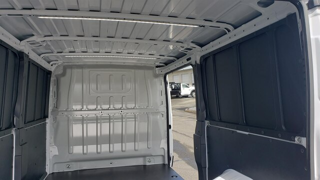 2020 Ram ProMaster 1500 Low Roof 136 WB FWD #R200145 - photo 11