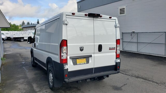 2020 Ram ProMaster 1500 Low Roof 136 WB FWD #R200145 - photo 5