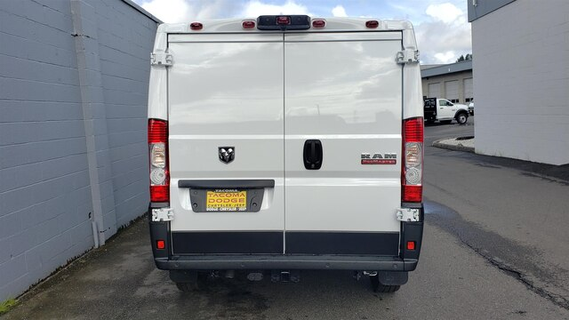 2020 Ram ProMaster 1500 Low Roof 136 WB FWD #R200145 - photo 6