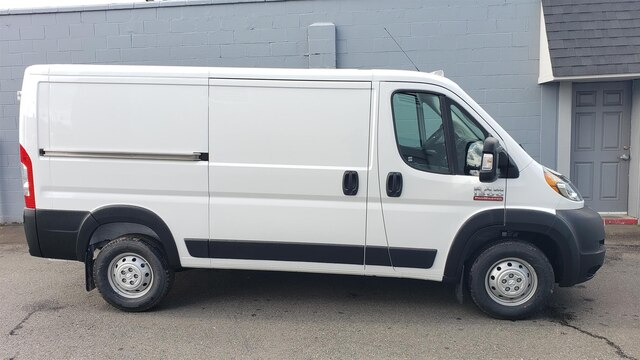 2020 Ram ProMaster 1500 Low Roof 136 WB FWD #R200145 - photo 9