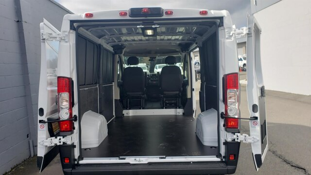 2020 Ram ProMaster 1500 Low Roof 136 WB FWD #R200147 - photo 1