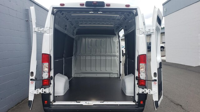 2020 Ram ProMaster 2500 High Roof 136 WB FWD #R200149 - photo 1