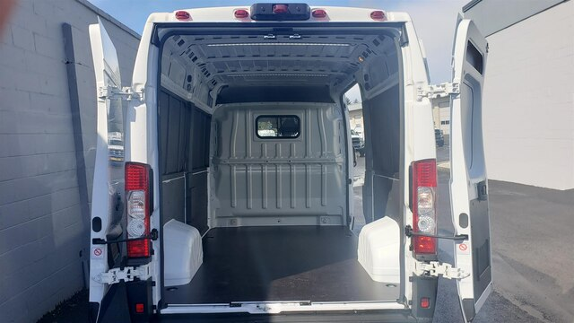 2020 Ram ProMaster 2500 High Roof 136 WB FWD #R200157 - photo 1