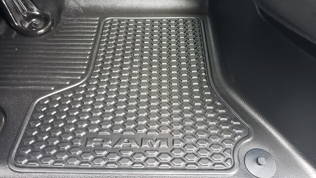 2020 Ram 5500 Chassis Cab Tradesman 84 CA 4WD #R200217 - photo 16
