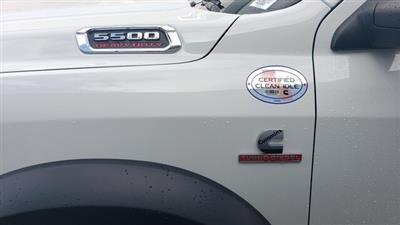 2020 Ram 5500 Chassis Cab Tradesman 84 CA 4WD #R200217 - photo 5