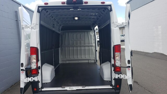 2020 Ram ProMaster 2500 High Roof 159 WB FWD #R200234 - photo 1