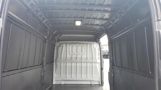 2020 Ram ProMaster 2500 High Roof FWD, Empty Cargo Van #R200240 - photo 1