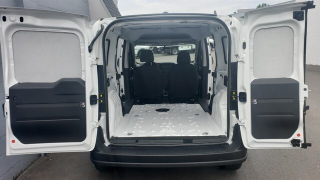 2020 Ram ProMaster City Tradesman Cargo van FWD #R200258 - photo 1