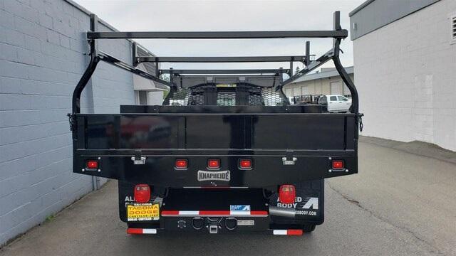 2020 Ram 5500HD Tradesman 4WD #R200303 - photo 5