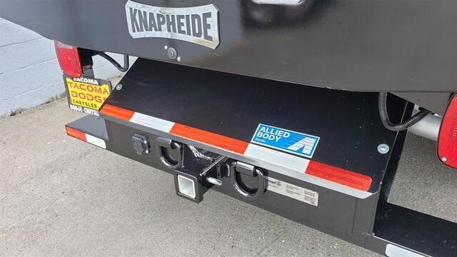 2020 Ram 5500HD Tradesman 4WD #R200303 - photo 6
