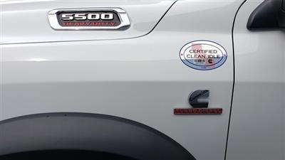 2020 Ram 5500HD Tradesman 4WD #R200303 - photo 9