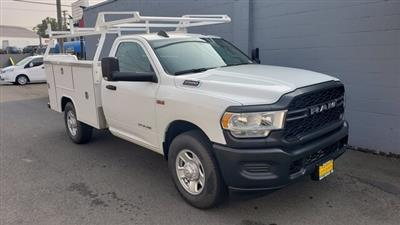 2020 Ram 2500 Tradesman RWD #R200495 - photo 1