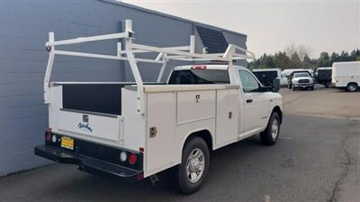 2020 Ram 2500 Tradesman RWD #R200495 - photo 2