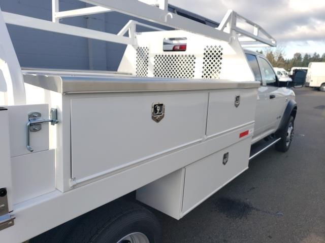 2020 Ram 5500HD Tradesman 84 CA 4WD #R200538 - photo 10