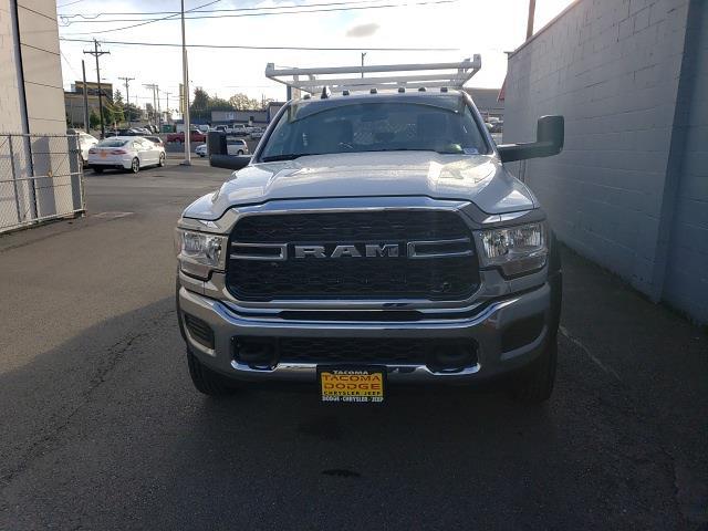 2020 Ram 5500HD Tradesman 84 CA 4WD #R200538 - photo 3