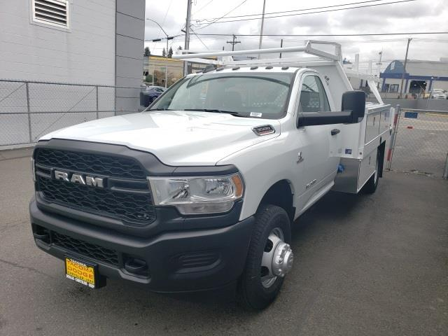 2020 Ram 3500 Tradesman 84 CA RWD #R200581 - photo 4