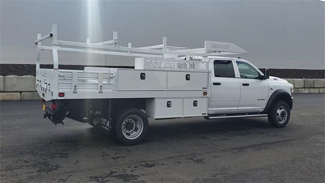2020 Ram 5500HD Tradesman 84 CA 4WD #R200604 - photo 1