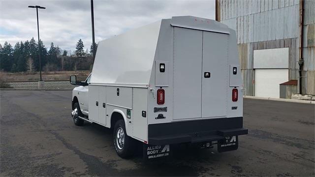 2020 Ram 3500 Tradesman 84 CA 4WD #R200611 - photo 8