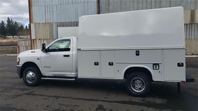 2020 Ram 3500 Tradesman 84 CA 4WD #R200611 - photo 9