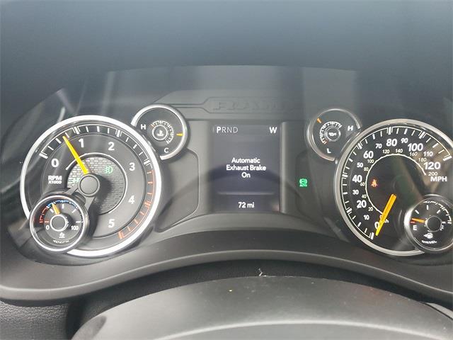 2020 Ram 5500 Regular Cab DRW 4x4, Knapheide Value-Master X Platform Body #R200613 - photo 15