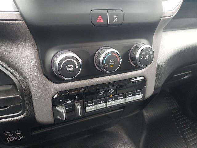 2020 Ram 5500 Regular Cab DRW 4x4, Knapheide Value-Master X Platform Body #R200613 - photo 18
