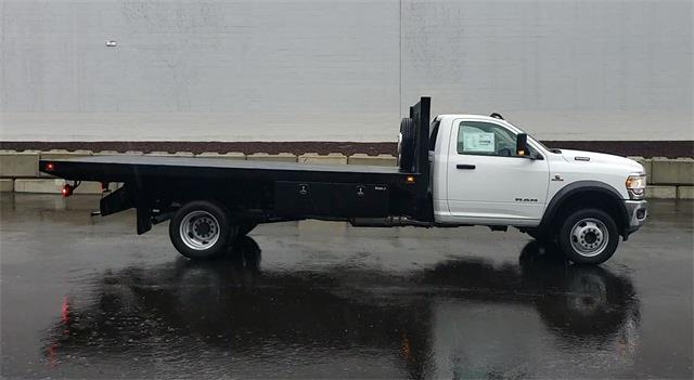 2020 Ram 5500 Regular Cab DRW 4x4, Knapheide Value-Master X Platform Body #R200613 - photo 6