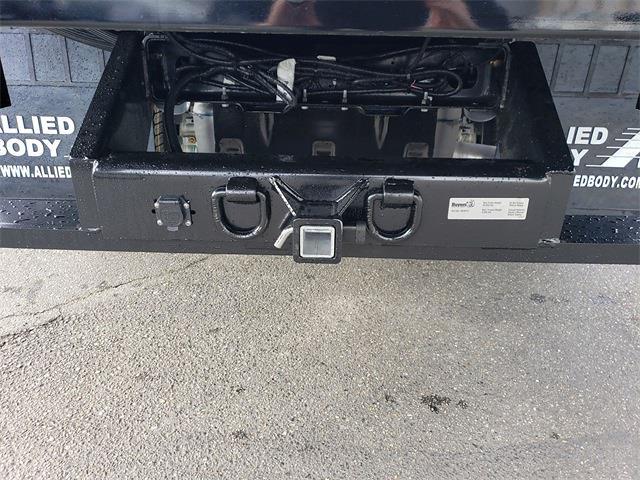 2020 Ram 5500 Regular Cab DRW 4x4, Knapheide Value-Master X Platform Body #R200633 - photo 28