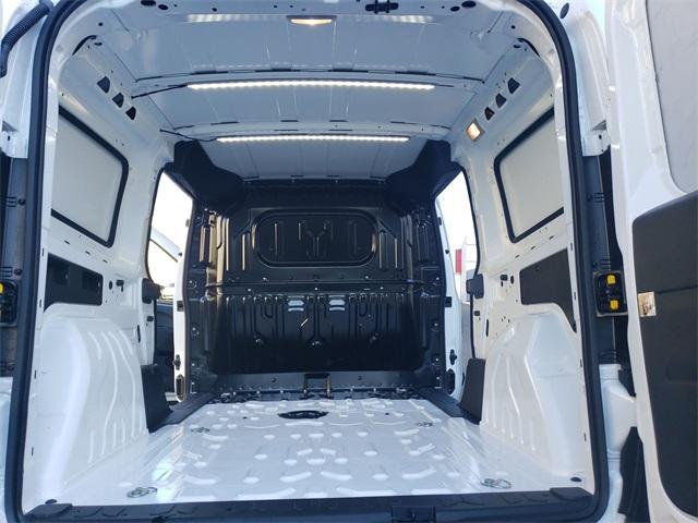 2020 Ram ProMaster City FWD, Adrian Steel Upfitted Cargo Van #R200638 - photo 1