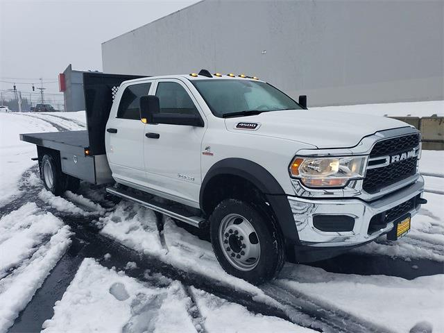 2020 Ram 4500HD Tradesman 84 CA 4WD #R200664 - photo 1