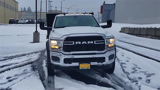 2020 Ram 4500HD Tradesman 84 CA 4WD #R200664 - photo 4