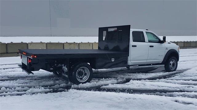 2020 Ram 4500HD Tradesman 84 CA 4WD #R200664 - photo 7